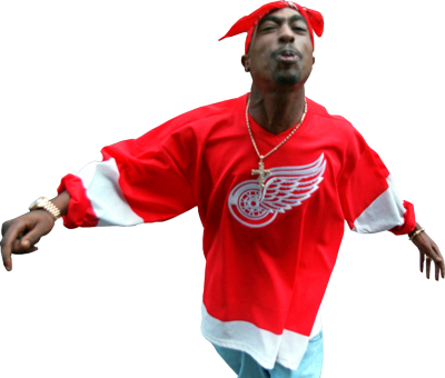 trxpgod:  Transparent 2pac for ya blog