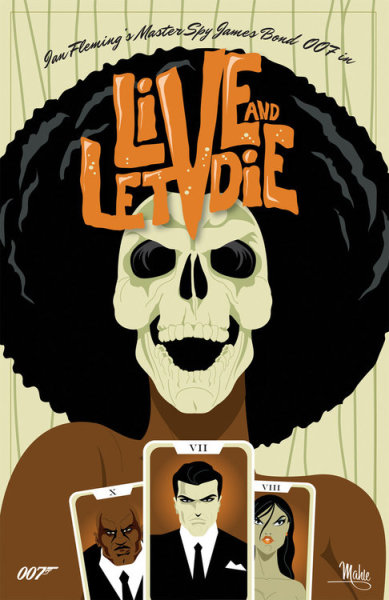 Live and Let Die by *MikeMahle