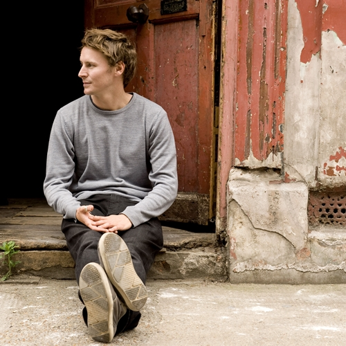 i-want-to-be-a-bat:  Ben Howard