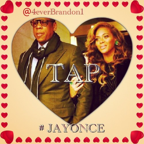 #beyhive #jayonce #beyonce #jayz #Valentine double tap for bey and jay