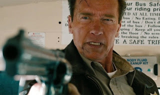 "Watson's Review of The Last Stand""How are you, Sheriff?"" Arnold Schwarzenegger's grizzled lawman Ray Owens is asked in the central…View Post"