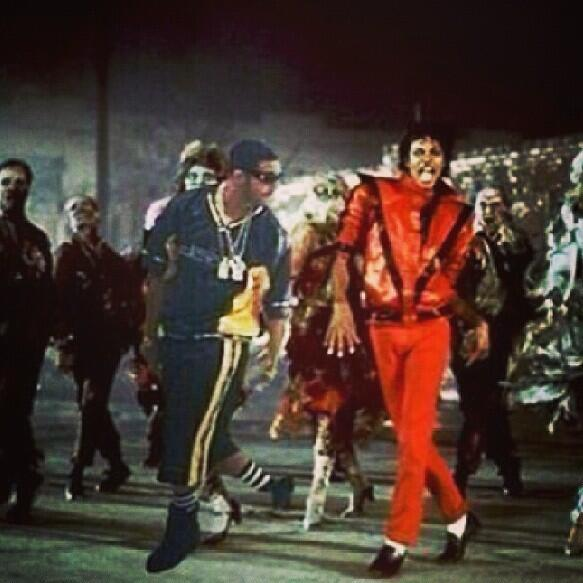 Drake, Michael Jackson - LOOOOOOOOOL drake and Michael jackson