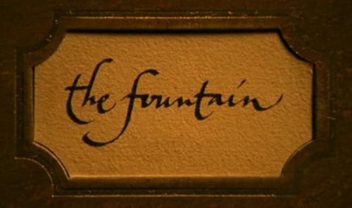 alwaysmoneyinthebnanastand:  The Fountain (2006)