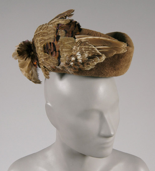 Hat 1906 The Philadelphia Museum of Art
