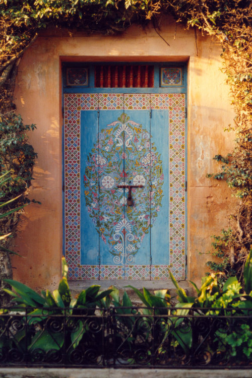 qanafir:   Marrakech by ~Arolaman