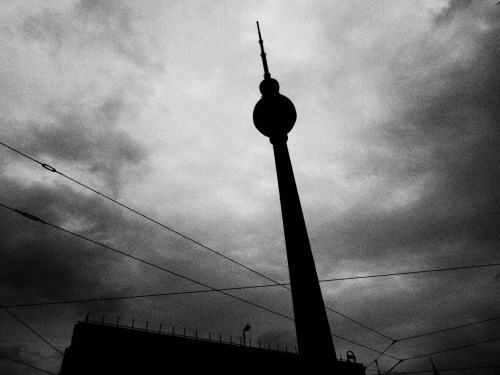 vm-photos:  BERLIN - TV TOWER