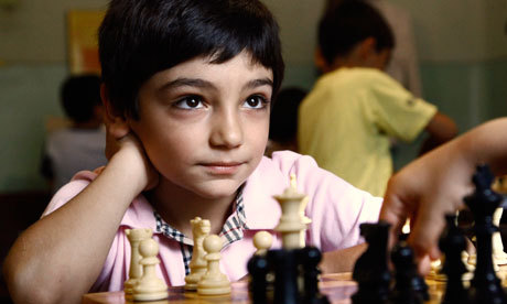 europeanexplorer:  Armenia becomes first country in the world to make chess mandatory in schools. For more, click here.