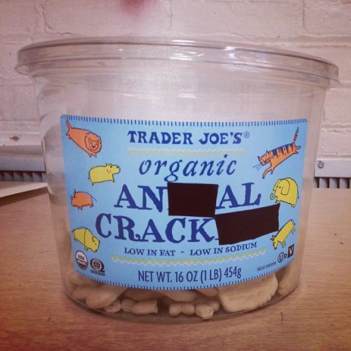#anal #crackers #lol #haha #traderjoes #cookies #joke #myupload #butt #idk #omg