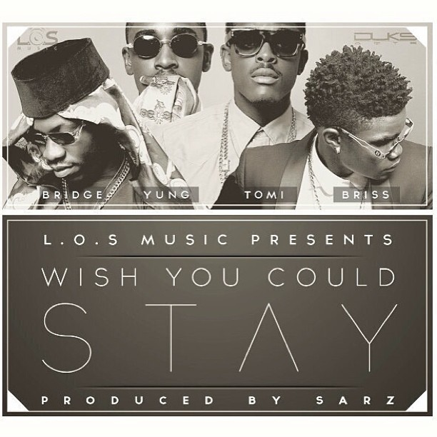GO GET THAT NEW #LOS MUSIC #wishyoucouldstay on http://team-los.com !!!