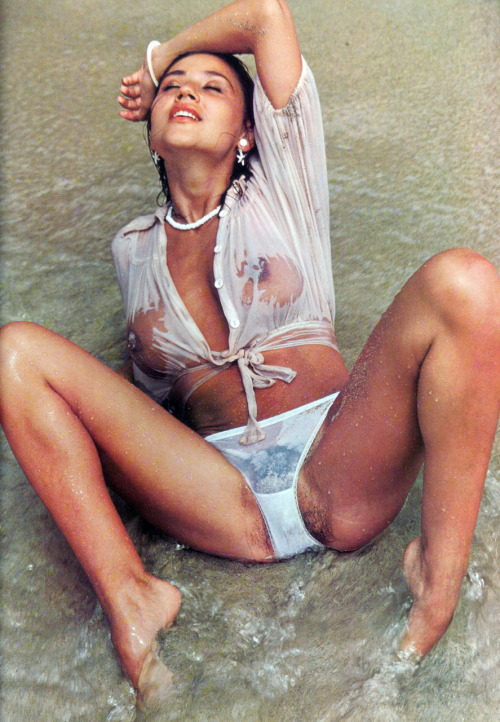 Rae, Men Only Magazine 1977