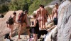 Ayearofdeepcreek free hiking is the only love @socalyoungnaturist