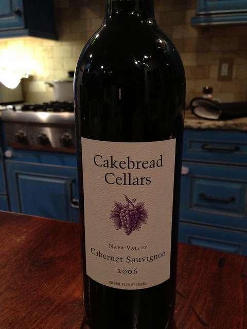 Cakebread on Flickr.