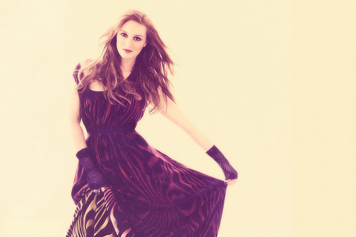 confusingfashion:  leighton meester | via Tumblr on We Heart It - http://weheartit.com/entry/55275009/via/199lives