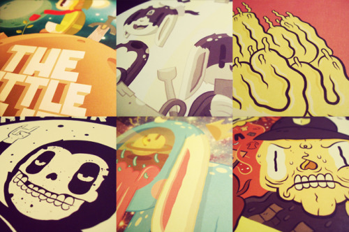 I NEED T-SHIRTS!  clearlywrong:  NEW PRINTS! [You can check them out here.]