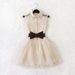 youthhater:  Collared Dress on We Heart It. http://weheartit.com/entry/56148173/via/dayydreeamerr
