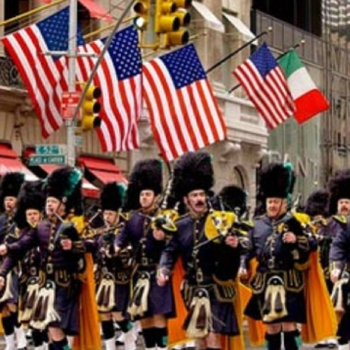 St. Patrick's Day Parades Near You Looking for festivities in your neighborhood? It doesn't take the luck of the Irish to find family fun this St. Patrick's Day! Simply consult our guide to St. Patrick's Day parades across the continent!
