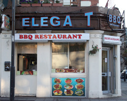 Elegant, Hackney Road E2