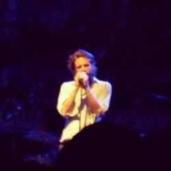 yes i saw #fatherjohnmisty twice in one year. totally worth it. #930 #concert #dc #funtimesinbabylon