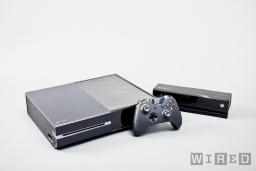 Microsoft Unleashes the new XBOX ONE, & Wired Magazine has an exclusive look into Microsofts latest console.  http://www.wired.com/gadgetlab/2013/05/xbox-one/