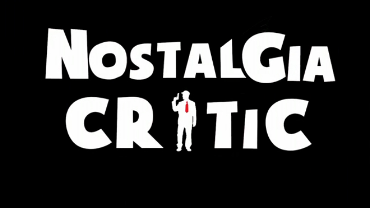 The Nostalgia Critic is BACK and better than ever. Watch his review of 'The Odd Life of Timothy Green' now! What do you think of the new epic opening sequence?