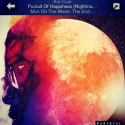 """I'm on the pursuit of happiness and I know everything that shine ain't always gonna be gold I'll be fine once I get it, yeah I'll be good.""-kid Cudi #pursuitofhappiness #music #aimhigh #gogetit #illbegood"