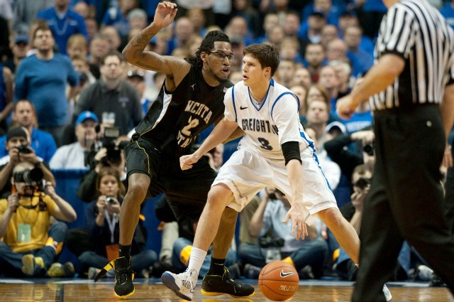 Good news, Creighton fans… Doug McDermott will return to school for his senior season.