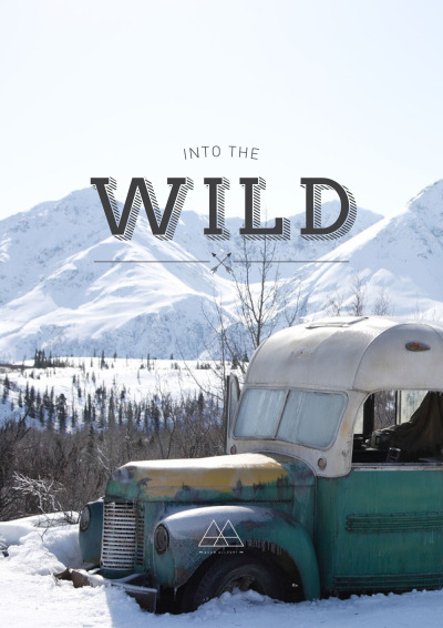 adamallport:  Into the wild
