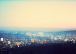 photography lights m landscape night city urban colorful bokeh