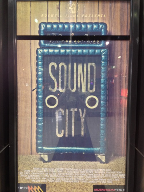 See this film. Dave Grohl's Sound City.
