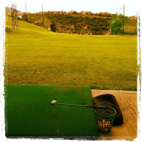 en Los Arqueros Golf & Country Club Benahavis