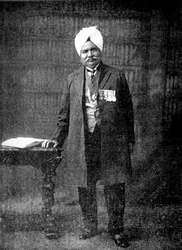 "Sir Ganga Ram. Father of Modern Lahore. Sir Ganga Ram (1851-1927) was a civil engineer and leading philanthropist of his times, who established the Renala Hydral Power Station in Renala Khurd in 1925. In 1873, after a brief Service in Punjab P.W.D devoted himself to practical farming. He obtained on lease from Government 50,000 acres (200 km²) of barren, unirrigated land in Montgomery district, and within three years converted that vast desert into smiling fields, irrigated by water lifted by a hydroelectric plant and running through a thousand miles of irrigation channels, all constructed at his own cost. This was the biggest private enterprise of the kind, unknown and unthought-of in the country before. Sir Ganga Ram earned millions most of which he gave to charity. In the words of Sir Malcolm Hailey, the Governor of Punjab, ""he won like a hero and gave like a Saint"". He was a great engineer and a great philanthropist. He designed and built General Post Office, Lahore Museum, Aitchison College, Mayo School of Arts (now the NCA), Ganga Ram Hospital, Lady Mclagan Girls High School, the chemistry department of the Government College University, the Albert Victor wing of Mayo Hospital, the Hailey College of Commerce, Ravi Road House for the Disabled, the Ganga Ram Trust Building on The Mall and Lady Maynard Industrial School. He also constructed Model Town, once the best locality of Lahore, the powerhouse at Renala Khurd as well as the railway track between Pathankot and Amritsar He built Sir Ganga Ram Hospital, Lady Mclagan School and Renala Khurd Power House with his own money. He was a promising agriculturist, too. He purchased thousands acres of barren land in Lyallpur (now Faisalabad) on lease and by using engineering skills and modern irrigation methods, turned the arid lands into fertile fields. He retired in 1903. He died in London on July 10, 1927. His body was cremated and his ashes were brought back to India. A portion of the ashes were consigned to Ganga River and the rest buried in Lahore on the bank of the Ravi. A statue of Sir Ganga Ram once stood on Mall Road in Lahore. Saadat Hasan Manto, the famous Urdu writer, in one of his stories on the frenzy of religious riots of 1947 writes that an inflamed mob in Lahore, after attacking a Hindu residential area, 'turned to attacking the statue of Sir Ganga Ram, the Hindu philanthropist. They first pelted the statue with stones; then smothered its face with coal tar. Then a man made a garland of old shoes climbed up to put it round the neck of the statue. The police arrived and opened fire. Among the injured were the fellow with the garland of old shoes. As he fell, the mob shouted: ""Let us rush him to Sir Ganga Ram Hospital"". (source)"