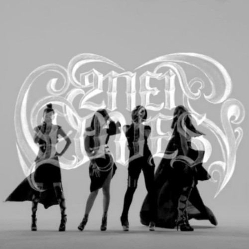 delaymemo:  Please let this be a comeback teaser! #2ne1 #2ne1loves