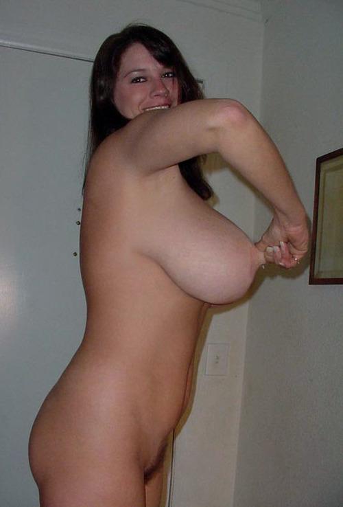 Olympia mature boobs bush