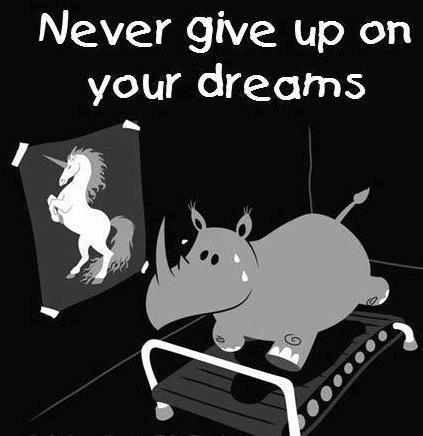 slim-not-skinny-love:  Never, Never, Never Give Up!