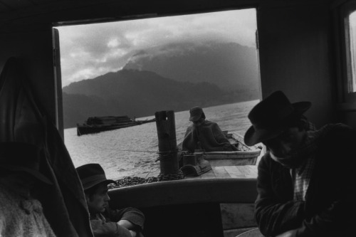 greeneyes55:  Chile 1957 Photo: Sergio Larrain
