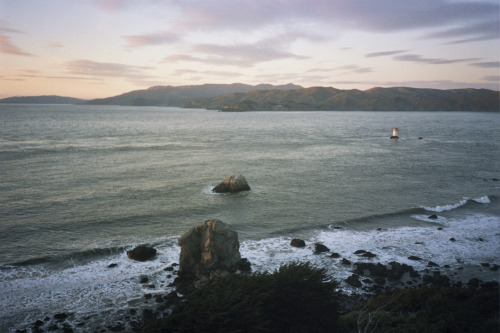 emilymalan:  Land's End - January 2013