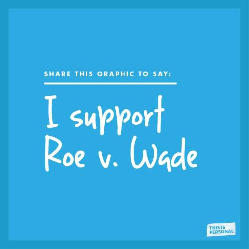 Happy 40th Anniversary Roe v Wade!
