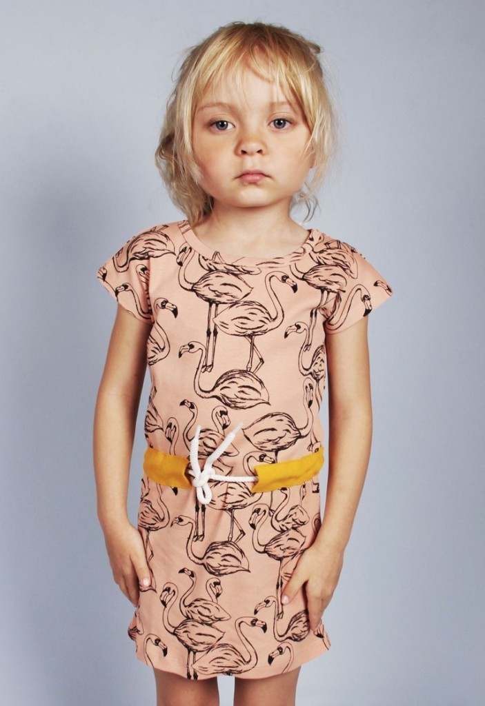 New textiles for Mini Rodini Spring/Summer 2013