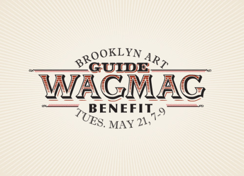 SAVE THE DATE MAY 21st , 2013   I'm showing Hort.ex #04 at WAGMAG benefit showcase, and it will be available for an artwork raffle.  WAGMAG, BROOKLYN ART GUIDE BENEFIT 2013:  Tuesday May 21st from 7-9pm at English Kills Gallery, 114 Forrest St. Bushwick Brooklyn  Admission $20 (for non-ticket holders)  Tickets for artwork drawing: $200 until May 12th, after which they will be $250.  For more info & tickets are available HERE   (via 2013 WAGMAG Benefit - Eventbrite)