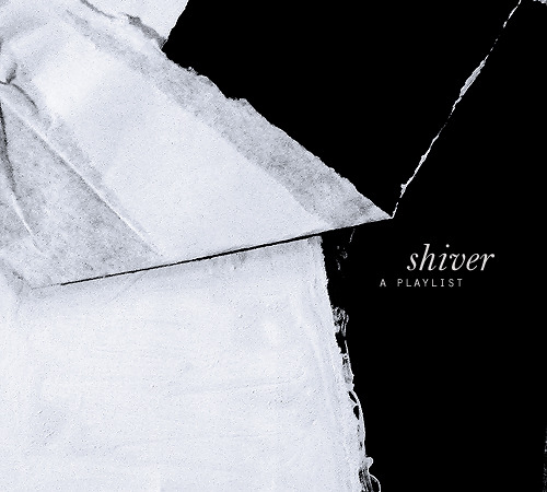 andlionheart:  shiver | (listen) (download)those indescribable sounds - a mix of songs that send shivers up your spine;      i. youth - daughter | ii. comes and goes - greg laswell | iii. bible belt - dry the river | iv. blood bank - bon iver | v. boats and birds - gregory and the hawk | vi. the enemy - mumford & sons | vii. plains - wye oak | viii. to build a home - the cinematic orchestra | ix. young blood (renholder remix) - the naked and famous | x. ride - cary brothers | xi. demons - dry the river | xii. parachutes - coldplay | xiii. fish - wye oak | xiv. winter bones - stars | xv. dust on the ground - bombay bicycle club | xvi. andvari - sigur rós | xvii. flaws (recorded at abbey road) - bastille | xviii. misguided ghosts - paramore | xix. letters from the sky - civil twilight | xx. bloodstream - stateless | xxi. running up that hill - placebo | xxii. inscape - stateless | xxiii. flickers - son lux