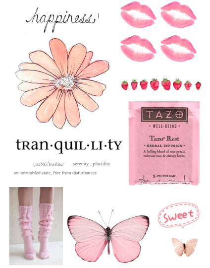 rosyinq:  florels:  ✿☼  New rosy/bubblegum blog xo