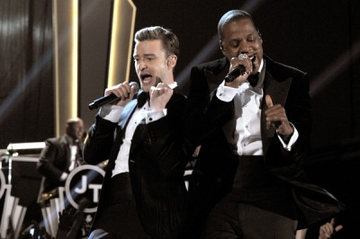 Justin Timberlake and Jay-Z are planning a major stadium tour this summer, sources involved in the negotiations confirm to us.