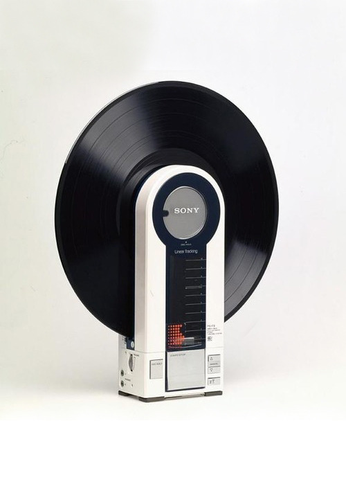 design is fine history is mine sony record player. Black Bedroom Furniture Sets. Home Design Ideas