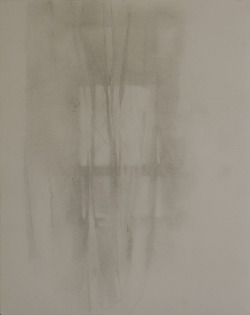 Untitled graphite on paper 2012 x
