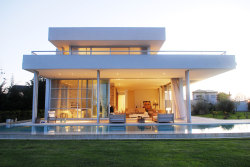 magnificent-mansions:  Agua House in Buenos Aires, Argentina. Designed by Barrionuevo Sierchuk Arquitectas.