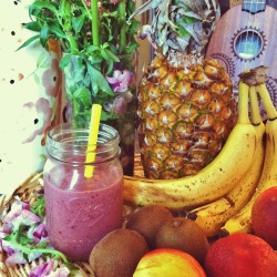food health fruit vegan nutrition tropical smoothie raw vegan