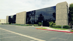 "REDHILLInternship: GenslerLocation: Tustin, CaliforniaYear: Summer 2012   The Redhill competition was completed at the request of a client to propose ways to update the facade of a dated commercial building.  For this project I worked under two lead designers to address possible solutions. Located in Tustin, California, the adjacent area has very bland architectural developments. As a result, our move was bold, realizing that future occupants may desire occupying someplace ""different"". We worked with vocabulary picked up from the busyness of the adjacent thoroughfare. We also decided to distinguish the building's entrance by creating a faux two story lobby. In our proposal we also suggested updating the landscape with desert plants."