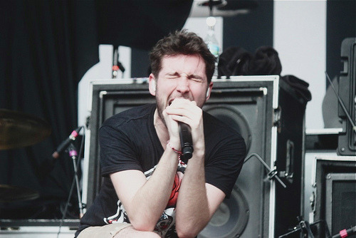 Josh Franceschi - You Me at Six