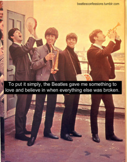beatlesconfessions:  (original photo)