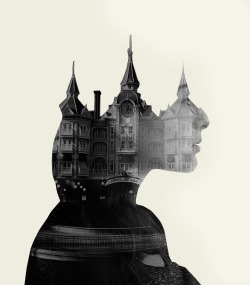 tumblropenarts:  Digital double-exposure effect - Paris  http://www.tumblr.com/blog/attackofthepenis